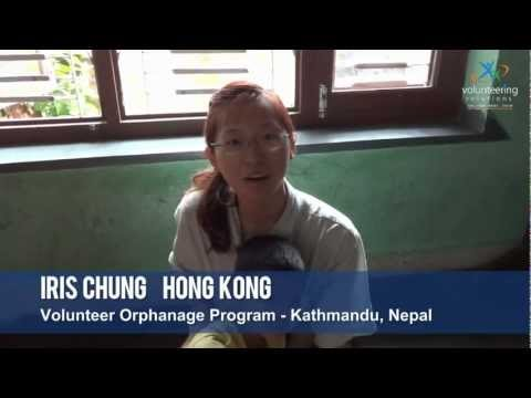 Volunteering Solutions Nepal Disabled Children program Review