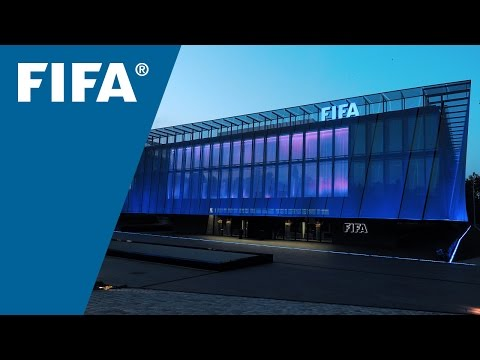 Inside FIFA's structures