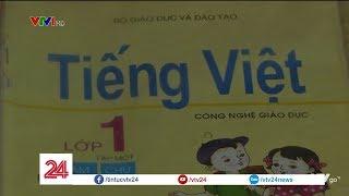 Chuyện dạy tiếng Việt Vuông,Tròn,Tam giác: MXH là nơi đánh giá quá vội vàng nhiều thứ?| VTV24