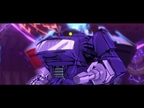Transformers: Devastation Gameplay Trailer [UK]