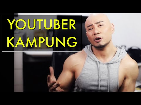 YOUTUBER INDONESIA KAMPRET AMATIRAN 👎