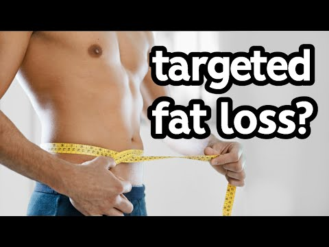 Spot Reduction: Fat Loss For Specific Areas | Fact or Fiction?
