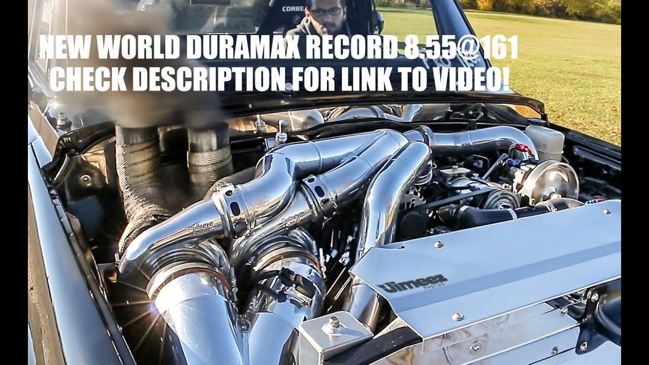 TRIPLE TURBO DIESEL C10 BYRON DRAGWAY DIESEL DRAGS 102514  YouTube