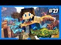 Wynncraft | Ep 27 - THESE GUARDS ARE SO DUMB! Kingdom of Sand Quest!