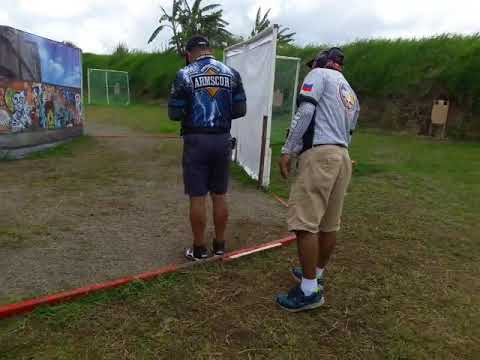Benjo @ USPSA Asia Pacific Championship PSMOC Lev 5(14)