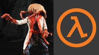 Русский Half-Life 2 Мод ► Transmissions Element 120 ►Прохождение На Русском