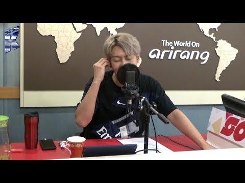 [Sound K] 숀 (SHAUN)'s Singin' Live '습관 (Bad Habits)'