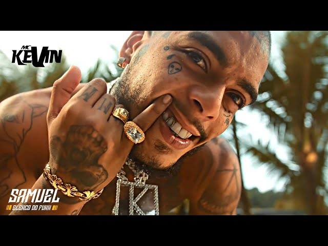 MC Kevin - Te Fiz o Convite (WebClip   Perera DJ) 2021
