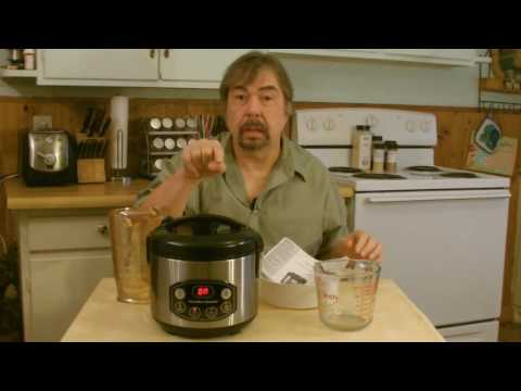 Hamilton Beach   RC 10 Automatic Rice Cooker Review