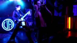 UnterART - Open End  live @Markthalle  13.12.2008