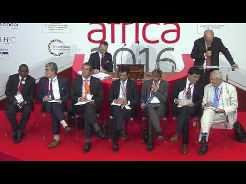 Énergies et énergies renouvelables, avenir de l'Afrique