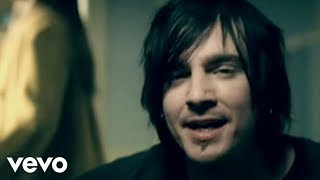 Three Days Grace - Never Too Late (Official Music Video) thumbnail