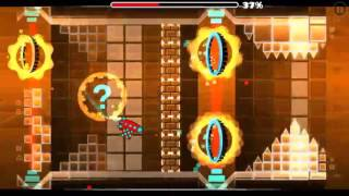 Geometry Dash Theory of Everything 2