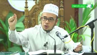 SS Dato Dr Asri-Apa hukum jilat kemaluan isteri