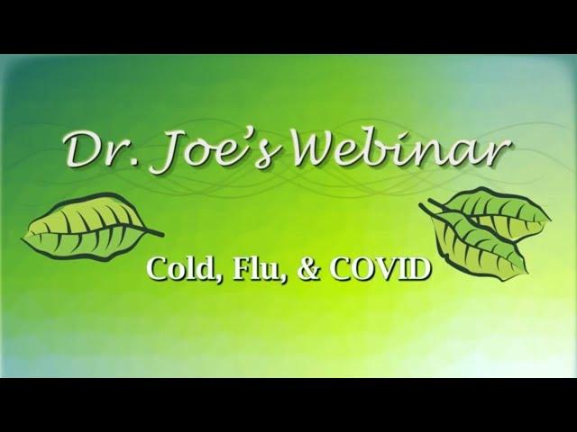 Cold, Flu, & Covid