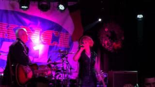 """Rachel Steele & Road 88 12-15-2012 """"Stay""""  Folsom, CA"""