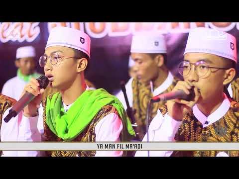 Ya Hayatirruh - Gus Azmi Feat Ahkam - Attaufiq Feat Syubbanul Muslimin