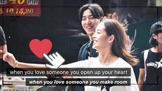 Love someone | โน่ณิ (: