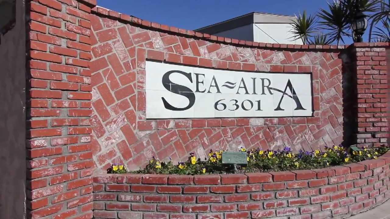 Sea Aira Mobile Home Park