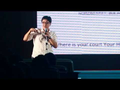 The Forensic Pathologist As Expert Witness   Raquel Fortun   TEDxUPM