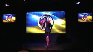 Чемпионат по Караоке 27 августа 2017 часть 2