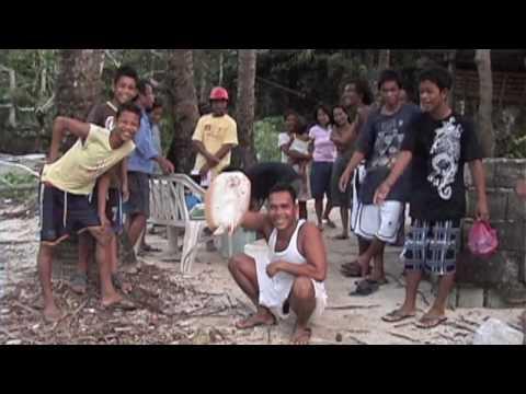 Romblon Philippines 2009 part 2 of 3