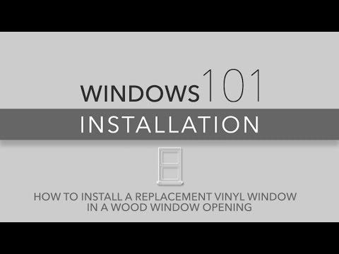 Vinyl Replacement Windows in Mc Kinney
