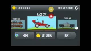 Hill Climb Racing Mod #1 (No Root)