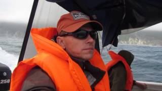 рыбалка в охотском море Магадан 2015(морская рыбалка 2015., 2015-11-10T08:38:17.000Z)