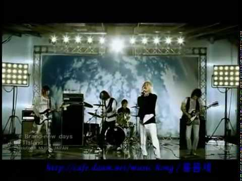 FT.Island - Brand New Days MV
