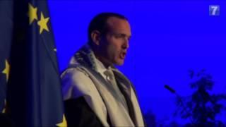 Моше Кантор, президент Европейского еврейского конгресса(, 2017-01-25T18:13:22.000Z)