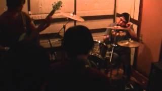 TRIKORONA [live]2013/10/26@ Koenji Sound Studio DOM