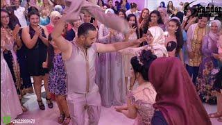 خو العروسة محفل العرس بشتيح غير عادي skander amir