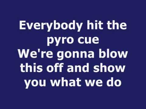 Party Poison - My Chemical Romance - Lyrics mp3