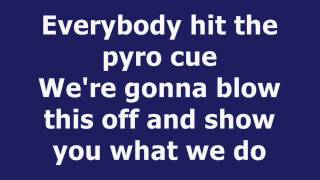 Party Poison - My Chemical Romance - Lyrics