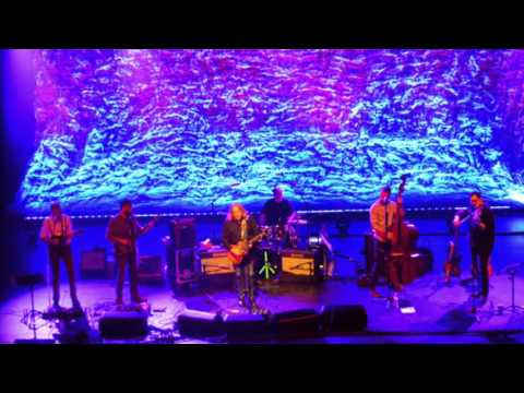 """""""Soulshine"""" Live - Warren Haynes and The Ashes & Dust Band"""