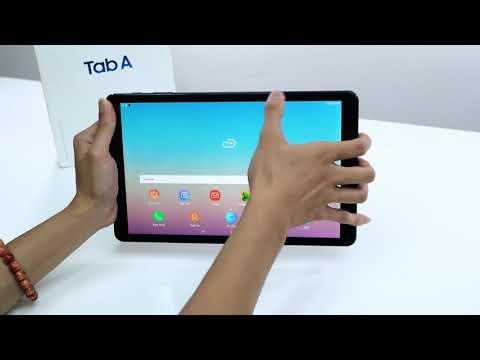 Đánh Giá Galaxy Tab A - 6tr Cho 1 Chiếc Tablet Android Có Xứng đáng?