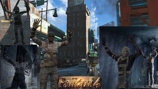 Fallout 4 Усмиритель Врагов