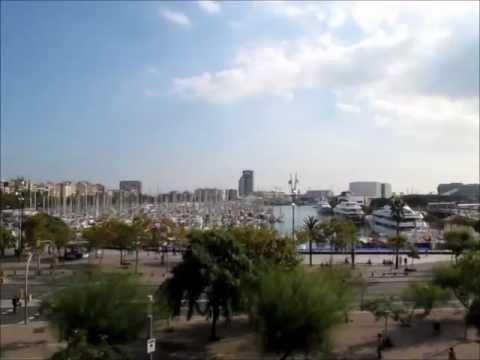 Harbour Palace 1, Barcelona Accommodation, rentals-barcelona