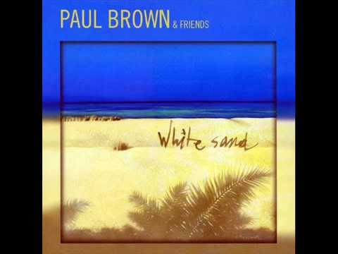 Paul Brown - Mr. Cool