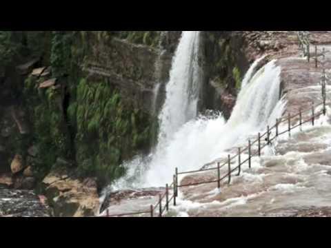 Nice Tourists Spot   Cherrapunjee  guide