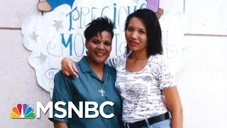 Daughter Of Alice Johnson On Commutation: 'This Is Saving Her Life' | Craig Melvin | MSNBC