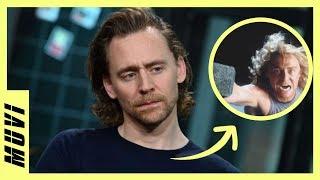 "Chris Hemsworth le quitó el rol de ""Thor"" al actor de ""Loki"""