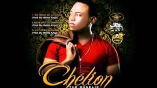 Chelion - Hoy Debo Alejarme