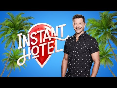 Netflix's Instant Hotel Is One of the Pettiest Reality Shows