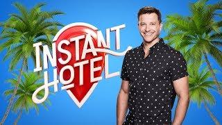 Instant Hotel - Season 1 Trailer