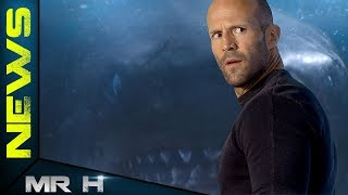 THE MEG R Rated Scenes CUT From The Movie