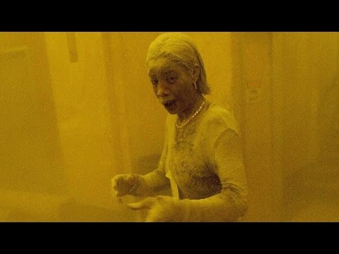 9/11-'dust-lady'-dies-from-stomach-cancer-aged-42
