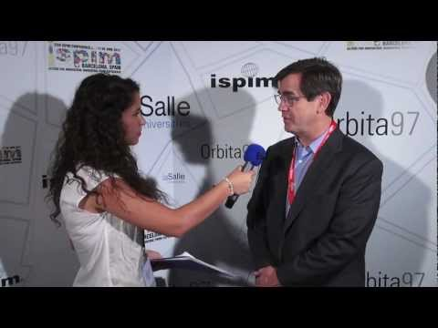 XXIII ISPIM Conference, Barcelona
