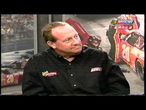 2006 Inside NASCAR Aaron's 499 Recap
